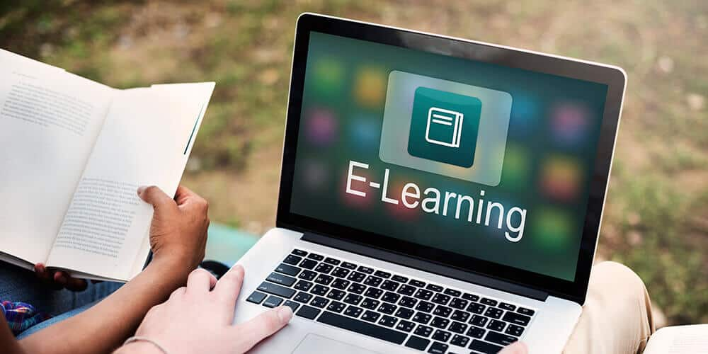 Narration for e-learning