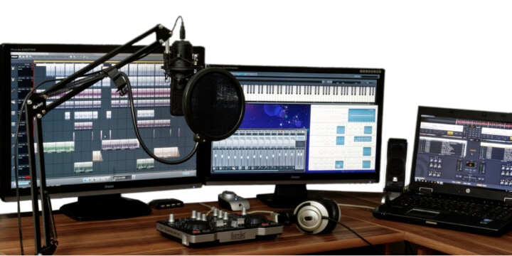Voice Over Tools
