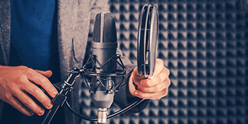 Voice Over Narrtions